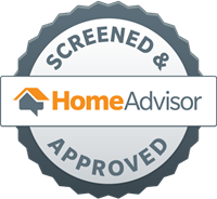Home Advisor Reviewed and Approved