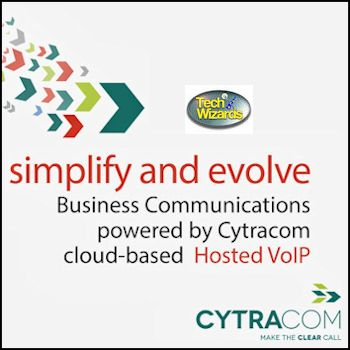 Cytracom - The clear choice