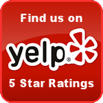 Find us on Yelp!